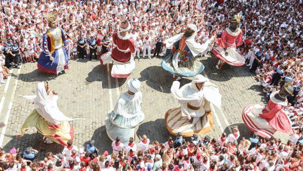 Image of festival celebration