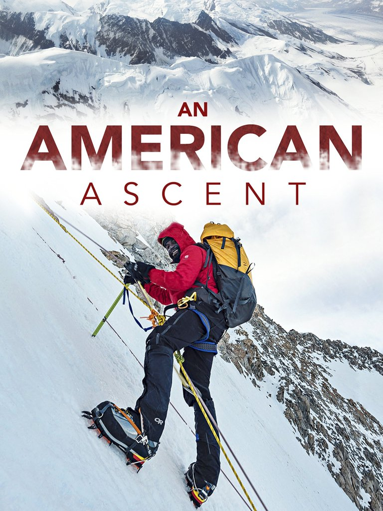 An American Ascent Movie Poster