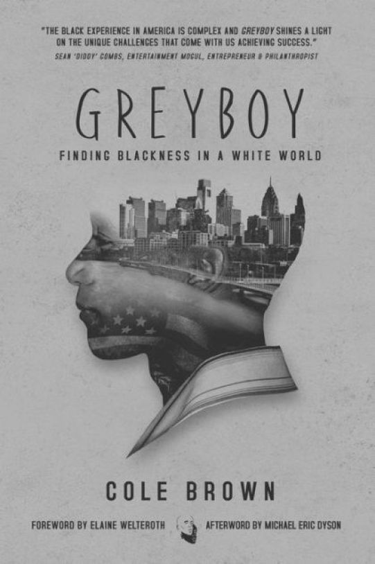 Cole Brown's 'Greyboy'