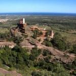 Costa Dorada: bezoek aan de inspiratiebronnen van fameuze  kunstenaars