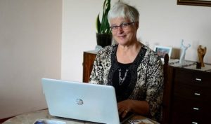 Welkom bij Cultuurblogger Marianne Visser van Klaarwater