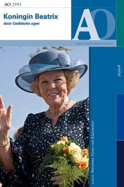 AO boekje Beatrix, gezien door Caribische ogen