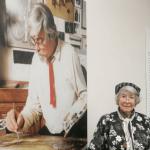 Rien Poortvliet: ik sprak met zijn vrouw tijdens een expo op paleis Soestdijk