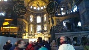Istanbul, Blauwe Moskee