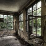 Urbexfotografie : Wil Westerweel en forbidden places