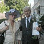 Een echte Amsterdammer: ode aan burgemeester van der Laan