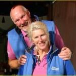 Stichting Vaarwens laat terminale patiënten genieten van hun laatste wens