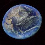 Earth: in gesloten steenkolenmijn van Kerkrade verliefd raken op de aarde