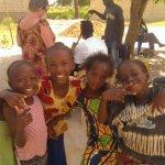 Jalambang: een beter leven in Gambia dankzij stichting Friends for Brikama