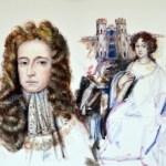 Willem III, Oranjevorst plus hoofd van de Anglicaanse kerk in Engeland