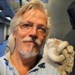 Karel Vreeburg: de Haarlemse Michelangelo geroepen om te beeldhouwen