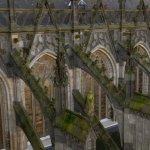 Fantasiefiguren bovenop de Sint Jan inspireerden Jeroen Bosch; impressie