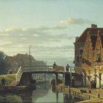 Jan Weissenbruch; op reis door het Nederland van toen