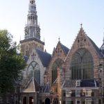 Naastenliefde: Misericordia in  Oude Kerk  Amsterdam