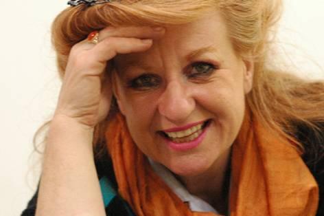 Juriste, kunstenares en kunstfylosoof Ingrid Rollema verdiepte zich in Bertha Suttner