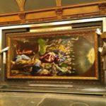 Pentecostés: pinksteren gezien door  ogen van meesterschilder El Greco