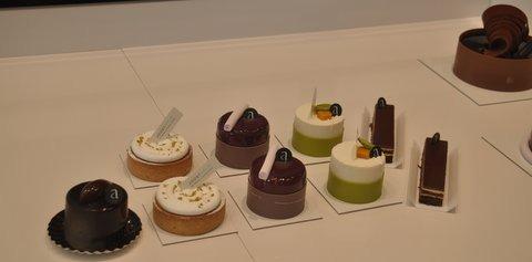 chocolade in Antwerpen, Joost Arijs
