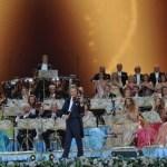 Jubileumconcert André Rieu: in het teken van zijn liefde voor de Roemenen