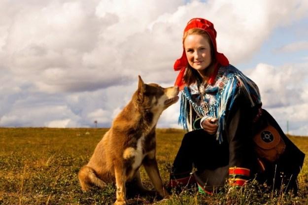 """Lapland, foto Voigt Travel, ''Portretten uit pure Noorden"""""""