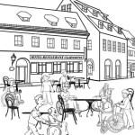 Beperkt en dan?''Rolstoeler'' Frans Claessens geniet