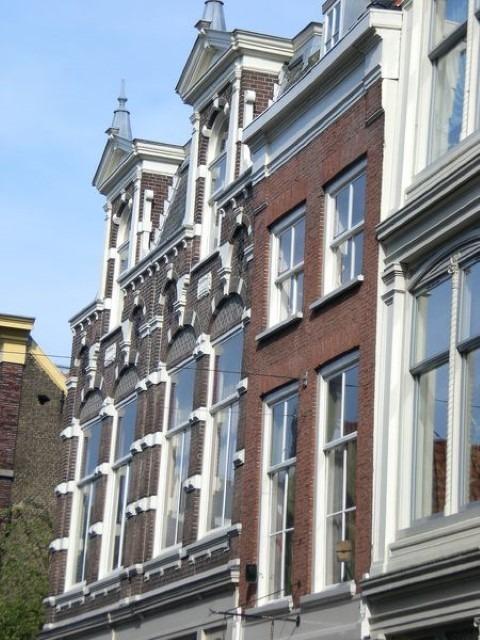 Dordrecht, Voorstraat Noord