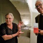 Kathedrale basiliek sint Bavo lid van Het grootste Museum van Nederland