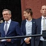 Burgemeester Jos Wienen buigt niet voor terreur criminele organisaties