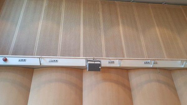 RCO House akoestische panelen
