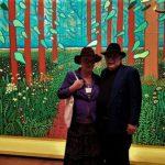 East Yorkshire: David Hockney's Joy of Nature: ode aan het landschap