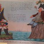 Napoleon: wel naar Teylers Museum maar niet naar stadhuis van Haarlem