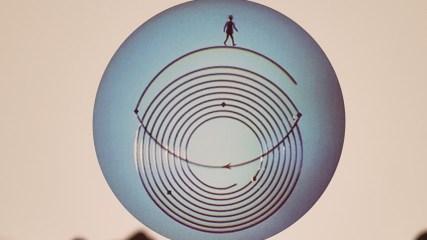 Micro Art: Mykola Syadristy, Wiel van het leven