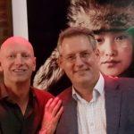Jimmy Nelson: expositie over natuurvolkeren opent fotomuseum Maastricht