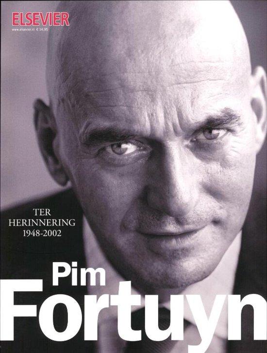 75x Nederlander van het jaar, in 2002 ging de eer naar Pim Fortuyn