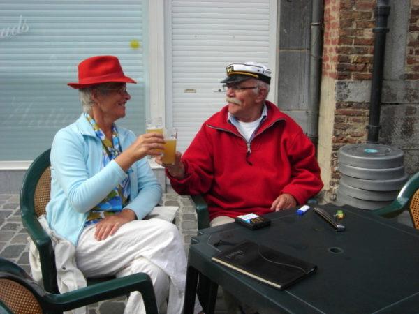 De Doorzetster: een ode aan de liefde, samen in België