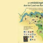 10 fietstochten door het Land van Ravenstein, leuk om te doen