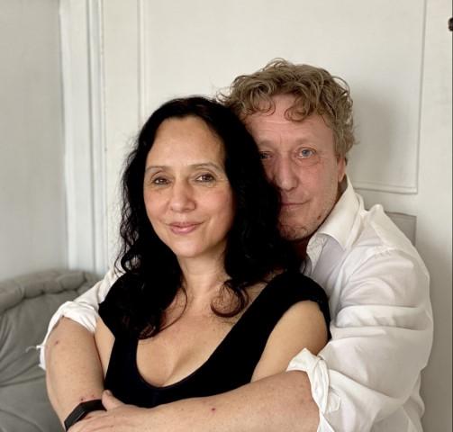 De pijnappelklier maat o.a. het liefdeshormoom aan, schrijven Geert Kimpen en Michelle Shanti