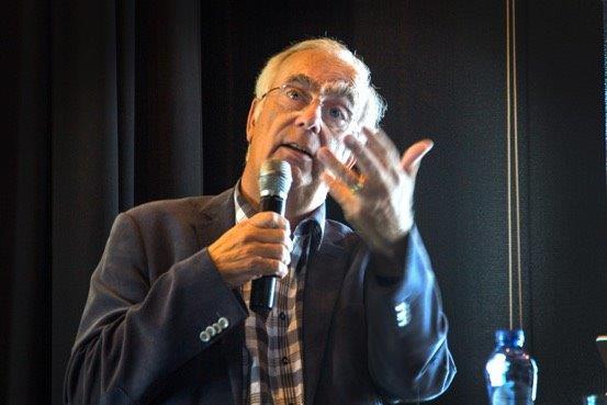 Andries Greiner, miljoenennotabijeenkomst 2016