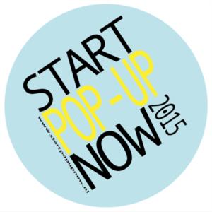Start Pop-up now 2015