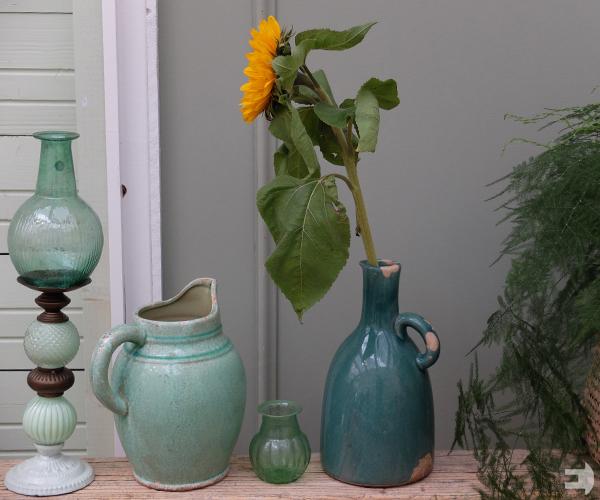 Zonnebloemen decoratie