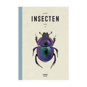 Pocket Insectenboek | Uitgeverij Snor