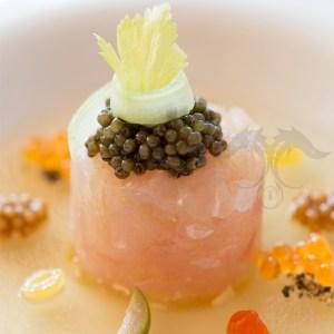 russian-ossetra-caviar-fresh-sushi-sashimi