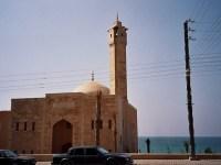 Cami Minaresi