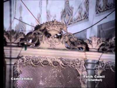 Fatih Camii Belgeseli