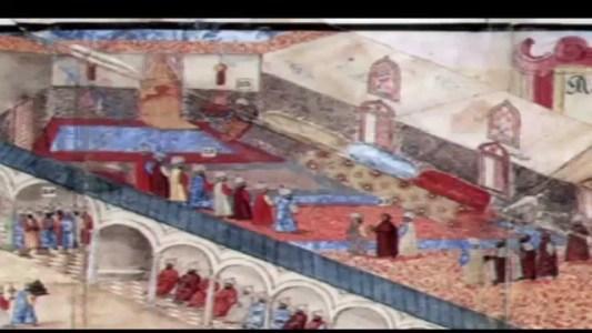 İstanbul Fatih Camii Tanıtım Filmi