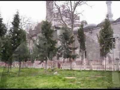Fatih Camii Resimler Slayt