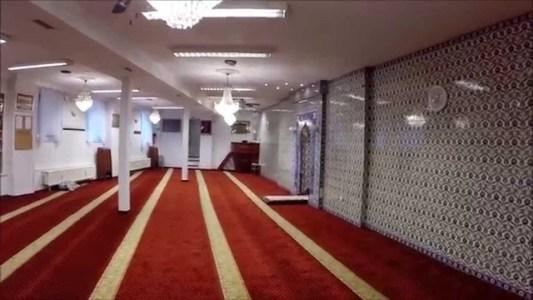Sultanahmet Camisi Tanıtımı