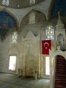 Bayraklı Cami