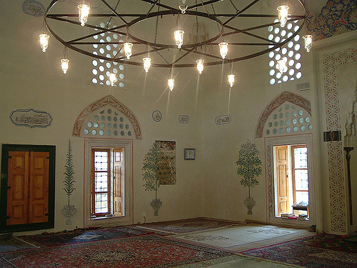 Mostar Camisi