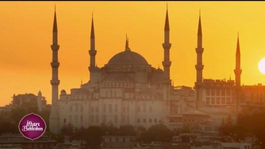 iftar duası