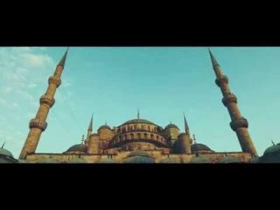 Sultanahmet Camisi Belgeseli